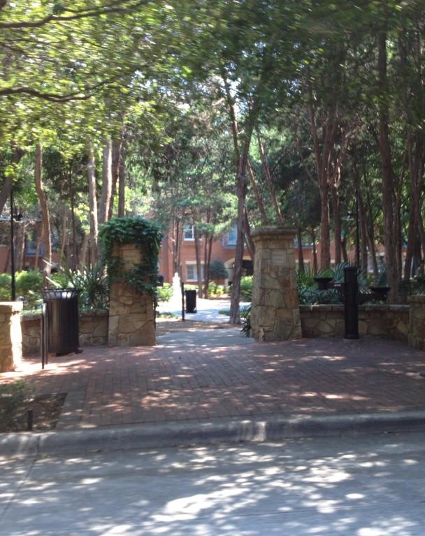 Park Entry