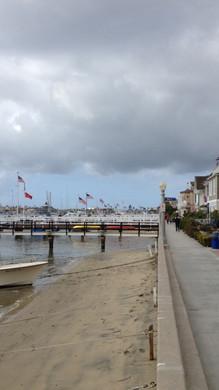 Balboa Island Perimeter Walk