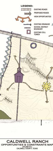 Caldwell Ranch