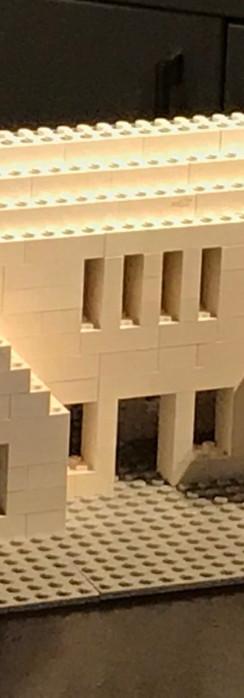 Afrikaan Manor Elevation