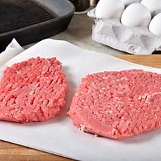 Tenderized Cube Steak