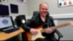 Guitar Lessons in Alfreton