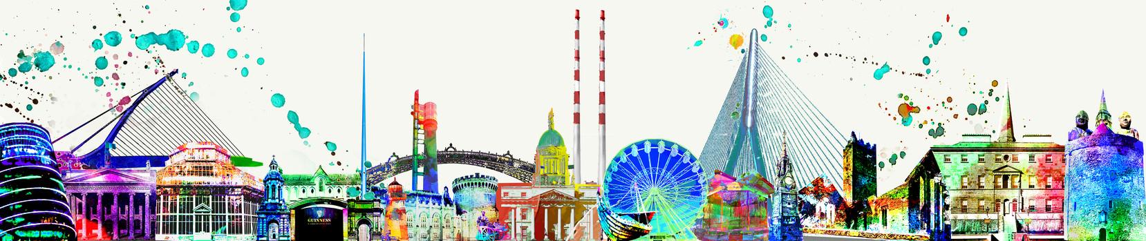 Fair Cities - Dublin and Waterford
