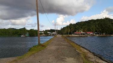 Ngaremlengui, Palau