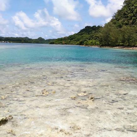 Long Island Koror, Palau