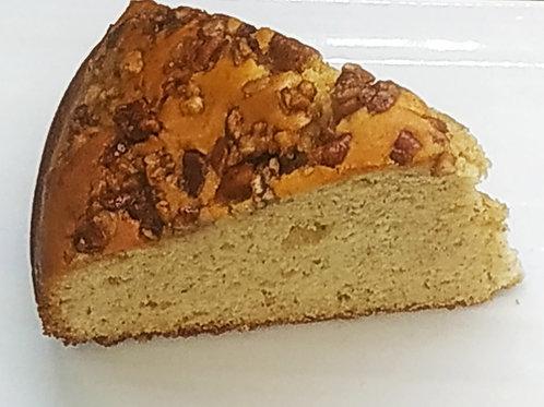 Pecan Crunch Cake