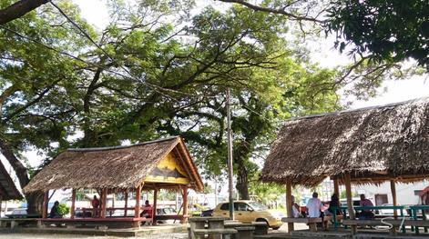 Koror, Palau