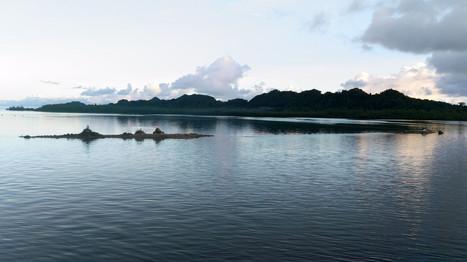 Babeldaob, Palau