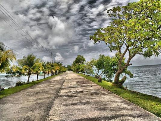 Ngarchelong, Palau