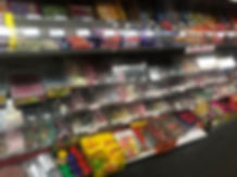 corner shop at my dads pic n mix -- icon