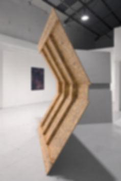 PADA Gallery - Ben McDonnell in Fotograf