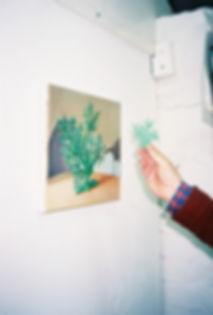 Neill_Fuller,_Studio_Visit._Photography_