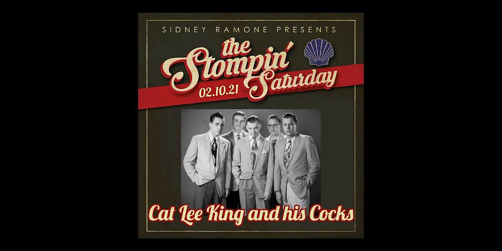 Stompin' Saturday