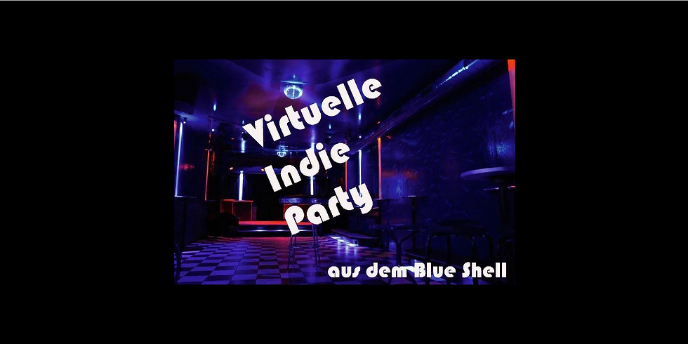 Virtuelle Indie Party #2
