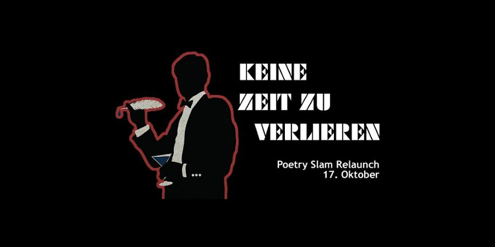 The Word Is Not Enough - Poetry Slam