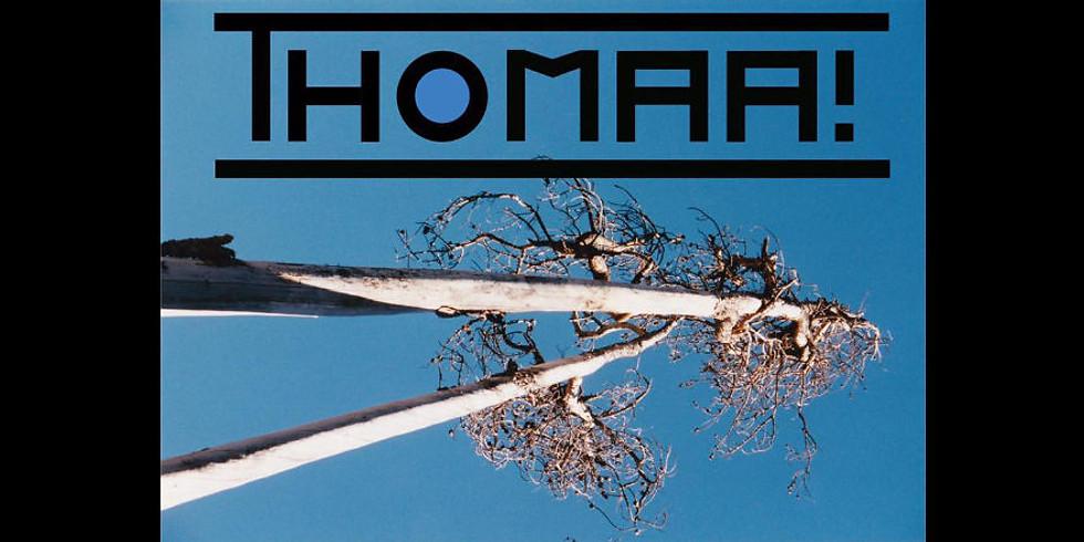 THOMAA! Live Stream
