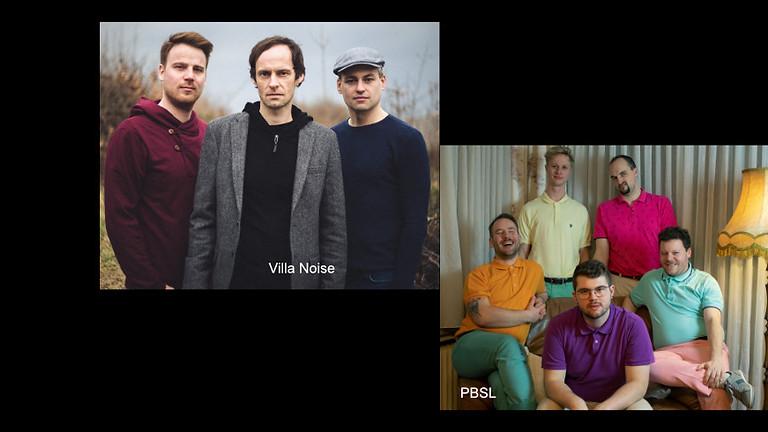 Villa Noise / PBSL