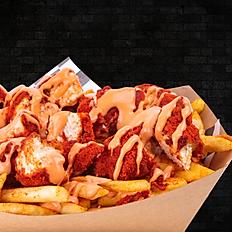 Hot Chicken Fries