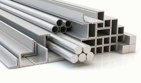Изделия из металлов металл