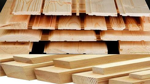 Изделия из дерева Мирмеция