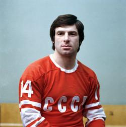 Харламов Валерий