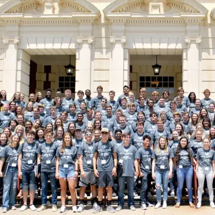 TWU All-State Choir Camp (July 26-28)