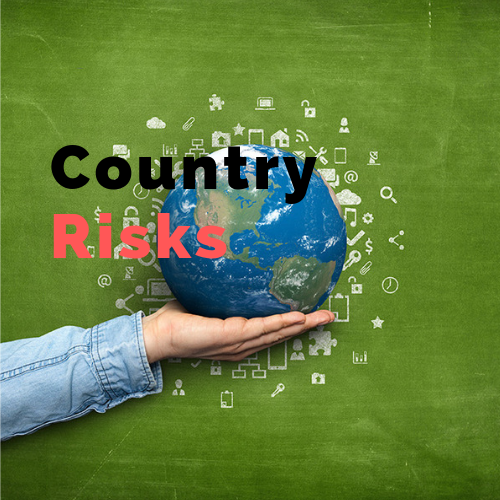 Country risks