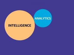intelligence analytics