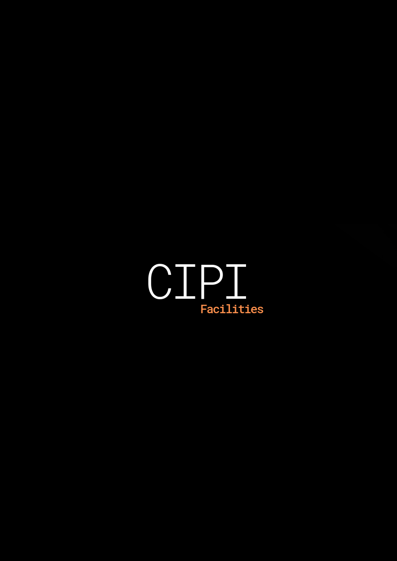 CIPI Facilities