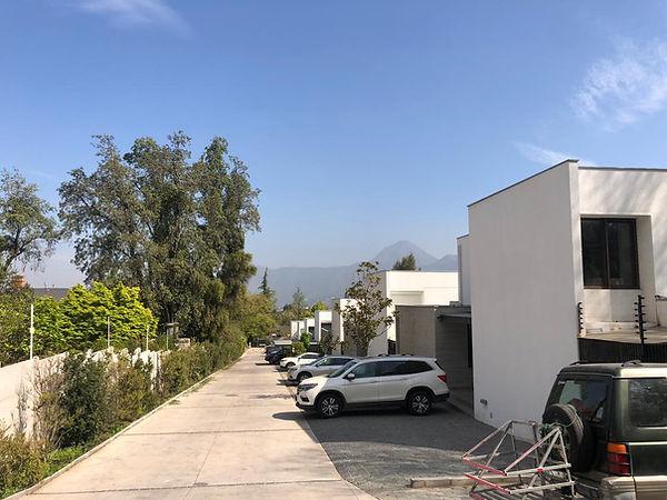 Casas Camino La Fuente