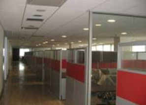 Oficinas de MC Afee