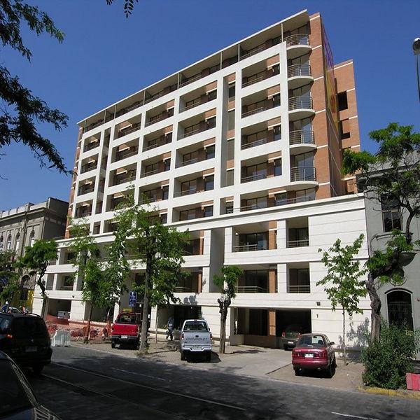 Edificio Avenida España