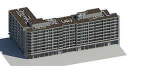 Edificio Matucana