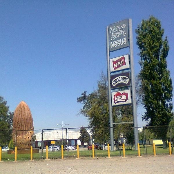 Laboratorio Nestlé  NQAC