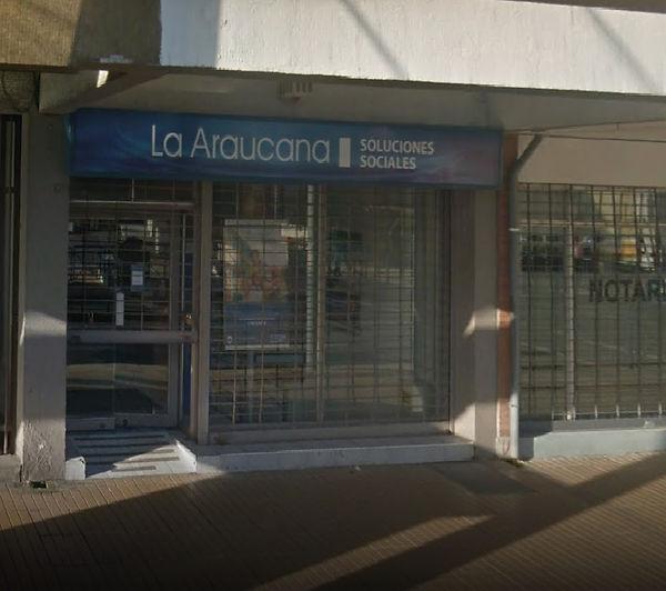 Oficinas CCAF La Araucana