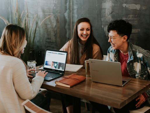 Top 5 feiten over Generatie Z en werk
