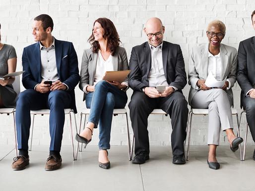 De verschillende generaties op de werkvloer