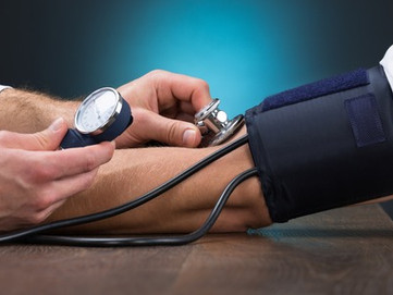 How High Blood Pressure Affects Type 2 Diabetes