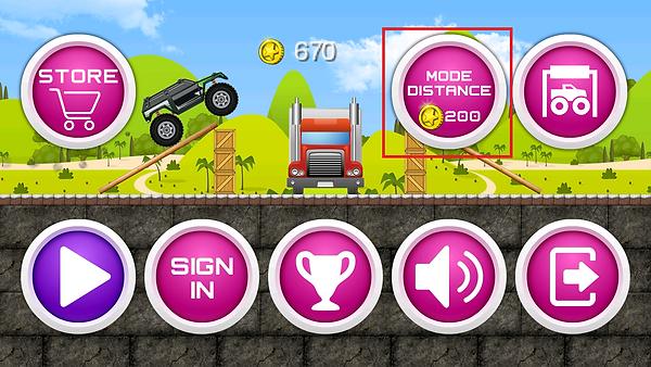 Distance mode