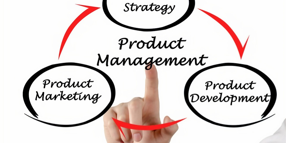 Workshop for aspiring product managers: March