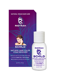Schild Natural Hair Color Stain Remover