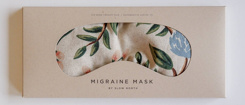 Eye Mask Therapy Pack