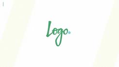 Logo interactive presentation