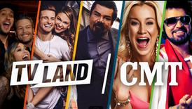 TVLand CMT Interactive presentation