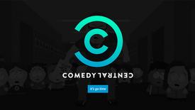 Comedy Central Interactive