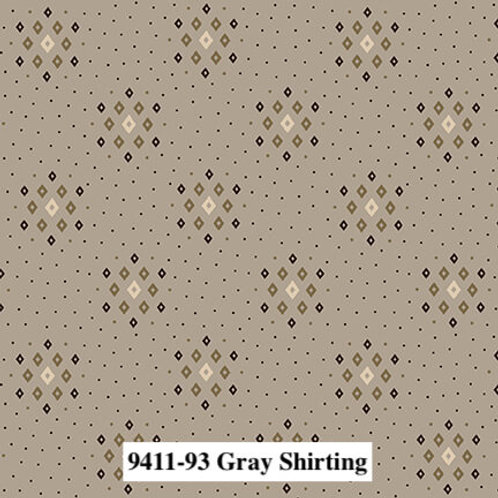 Shirting Gray