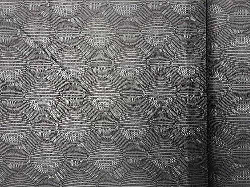 Rythme Geometric Black/Gray