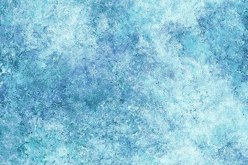 Stonehenge Blue/White
