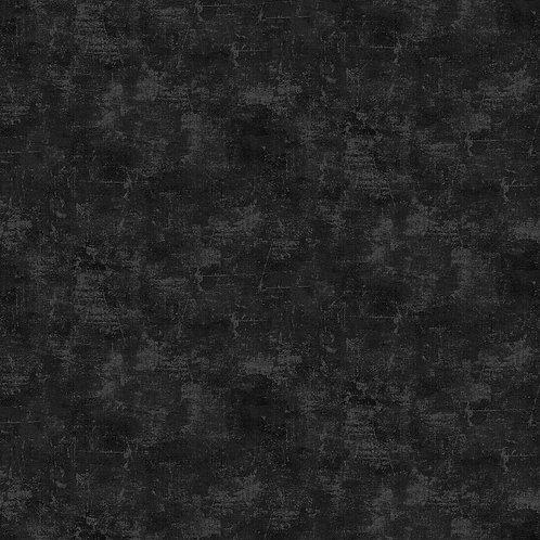 "Canvas 108"" Black"