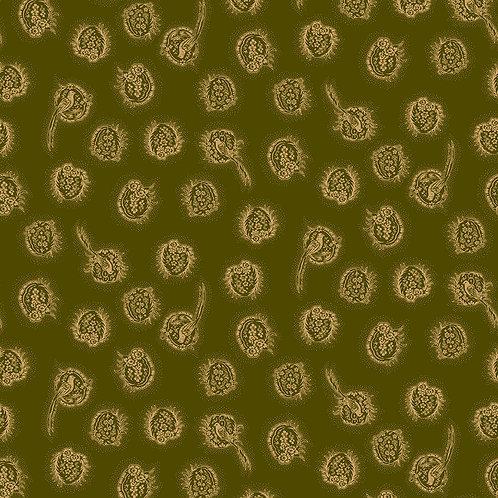 Cameo Green